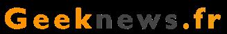 Vivez l'actualité avec Geeknews.fr